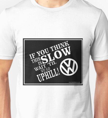 VW Slow Unisex T-Shirt