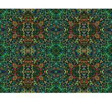 Tile 3 Photographic Print