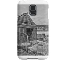 The Old Shack. Samsung Galaxy Case/Skin