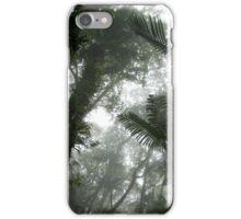 Rainforests of Nett - Pohnpei Island, Micronesia iPhone Case/Skin