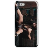 Spreader Bar iPhone Case/Skin