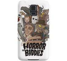 Horror Baddies Samsung Galaxy Case/Skin