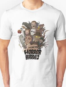 Horror Baddies T-Shirt
