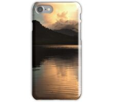 Dollokei - Pohnpei, Micronesia iPhone Case/Skin