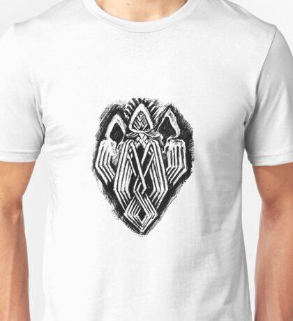 Gothic Night Riders Unisex T-Shirt