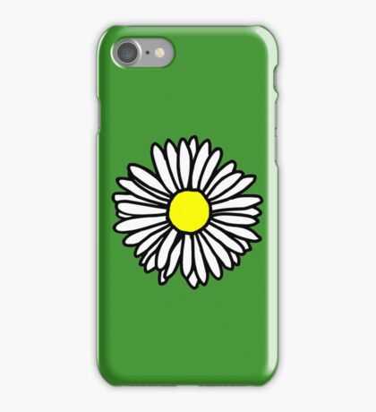 Daisy and Daisies iPhone Case/Skin