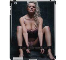 Rima in the Combo Irons iPad Case/Skin