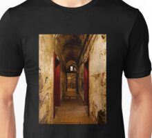 Doors of the World Series #49 Unisex T-Shirt