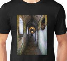 Doors of the World Series #50 Unisex T-Shirt