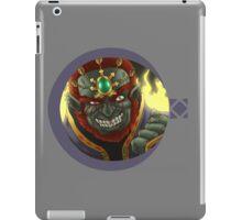 Ganondorf's Revenge iPad Case/Skin