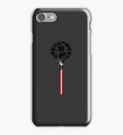 Hand of the Sith iPhone Case/Skin