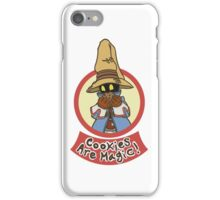 Cookies Are Magic! iPhone Case/Skin