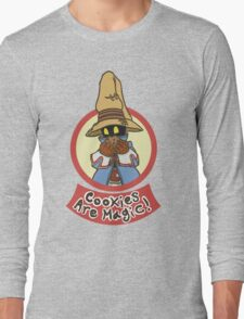 Cookies Are Magic! Long Sleeve T-Shirt