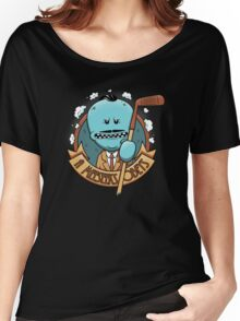 A Meeseeks Obeys Women's Relaxed Fit T-Shirt