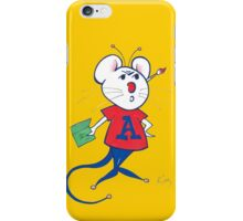 Kazart Space Cadet Artist iPhone Case/Skin