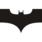 Batman Logo by sermi