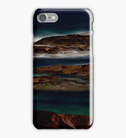 Stormy Sea...Western Australia iPhone Case/Skin