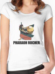 Pharaoh Rocher Women's Fitted Scoop T-Shirt