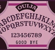 Ouija 4 by melissahattie