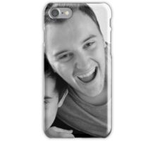 PERCEPTIONS OF TIME EXHIBITION - TIME TO BE SILLY iPhone Case/Skin