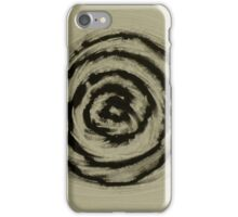 abstract #123 iPhone Case/Skin
