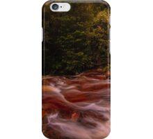 Mathinna gold iPhone Case/Skin