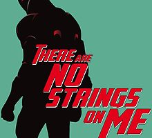 NO STRINGS ON ME by pocus