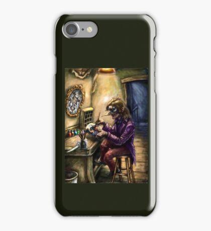 The Craftsman iPhone Case/Skin
