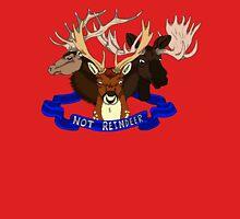 Not Reindeer Unisex T-Shirt
