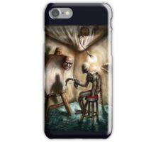 The Surealist iPhone Case/Skin