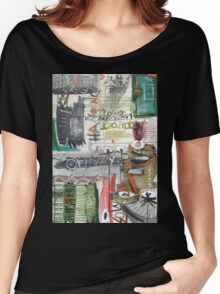 changing landscapes Women's Relaxed Fit T-Shirt
