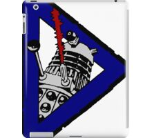 d is for ... iPad Case/Skin
