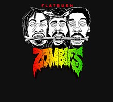 FLATBUSH ZOMBIES BONE EATER Unisex T-Shirt