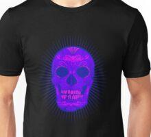 Calavera Skull Unisex T-Shirt