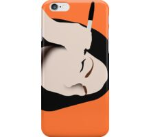Alex Vause ; Orange Is The New Black iPhone Case/Skin