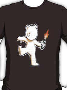 Banksy - The Mild Mild West T-Shirt
