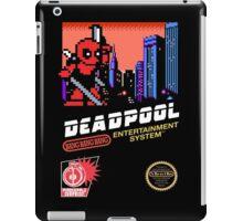 Nespool iPad Case/Skin