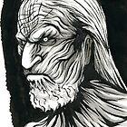 White Walker by jarofcomics