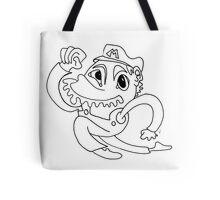 Fuglingly Great - Mario Tote Bag