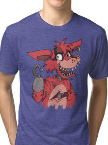 *NEW* Foxy Tri-blend T-Shirt
