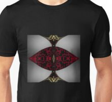 Hour Glass Unisex T-Shirt