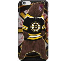 Don't Poke the Bear iPhone Case/Skin