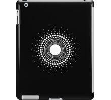 LUX LIGHT LICHT iPad Case/Skin