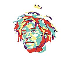 Capital Steez T-shirt by kadal