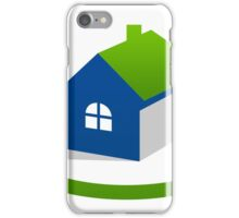 house 3D realty  iPhone Case/Skin