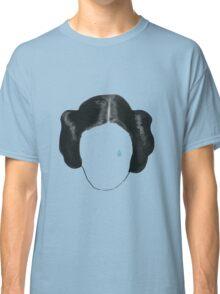 princess leia tribute  Classic T-Shirt