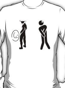 Boys' Room - Eyepeople T-Shirt