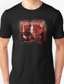 Robert Johnson Unisex T-Shirt