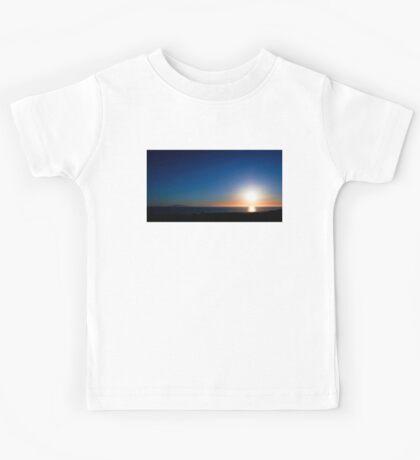 Ventura Sunset Kids Tee