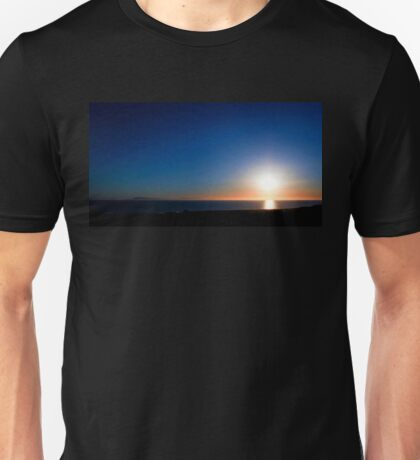 Ventura Sunset Unisex T-Shirt